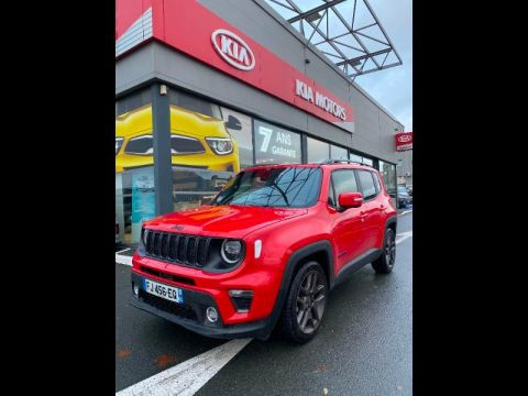 JEEP Renegade 1.3 GSE T4 150ch S BVR6